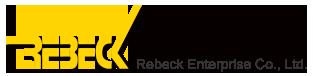logo rebeck